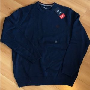 🛑Men's CHAPS Crew Sweater